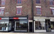 Harlequin UK Properties
